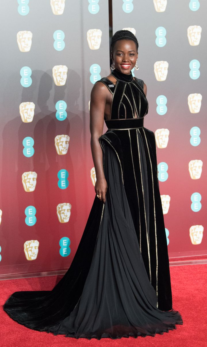 EE British Academy Film Awards, 2018