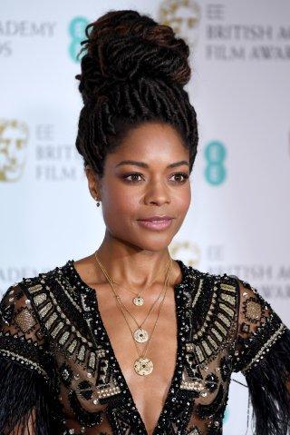 EE British Academy Film Awards - Press Room