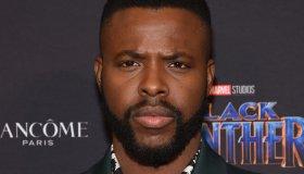 Marvel Studios Black Panther Welcome To Wakanda New York Fashion Week Showcase