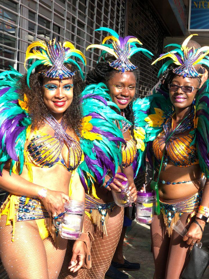 2018 Trinidad Carnival
