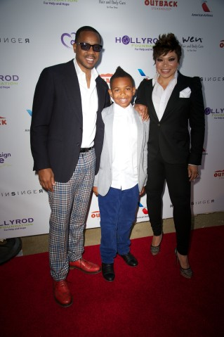 15th Annual DesignCare Benefiting The Hollyrod Foundation - Arrivals