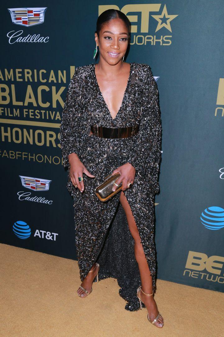 2018 American Black Film Festival Honors Awards – Arrivals