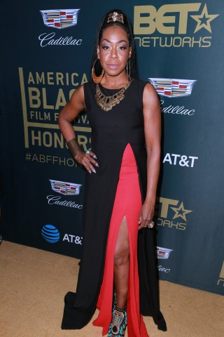 2018 American Black Film Festival Honors Awards - Arrivals