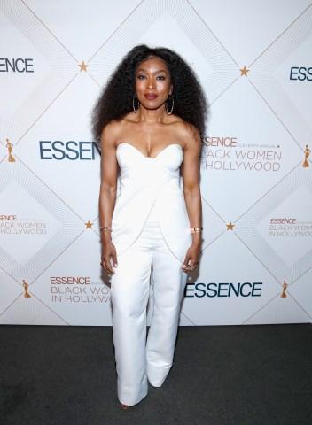 2018 Essence Black Women In Hollywood Oscars Luncheon - Show