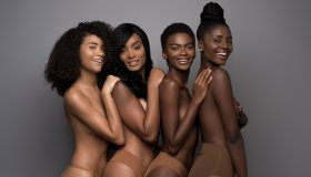 Nubian Skin Naked Collection