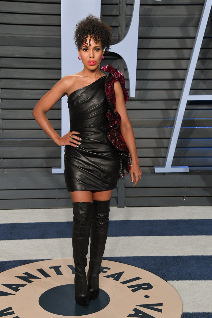 Kerry Washington- 2012 Star Power Award