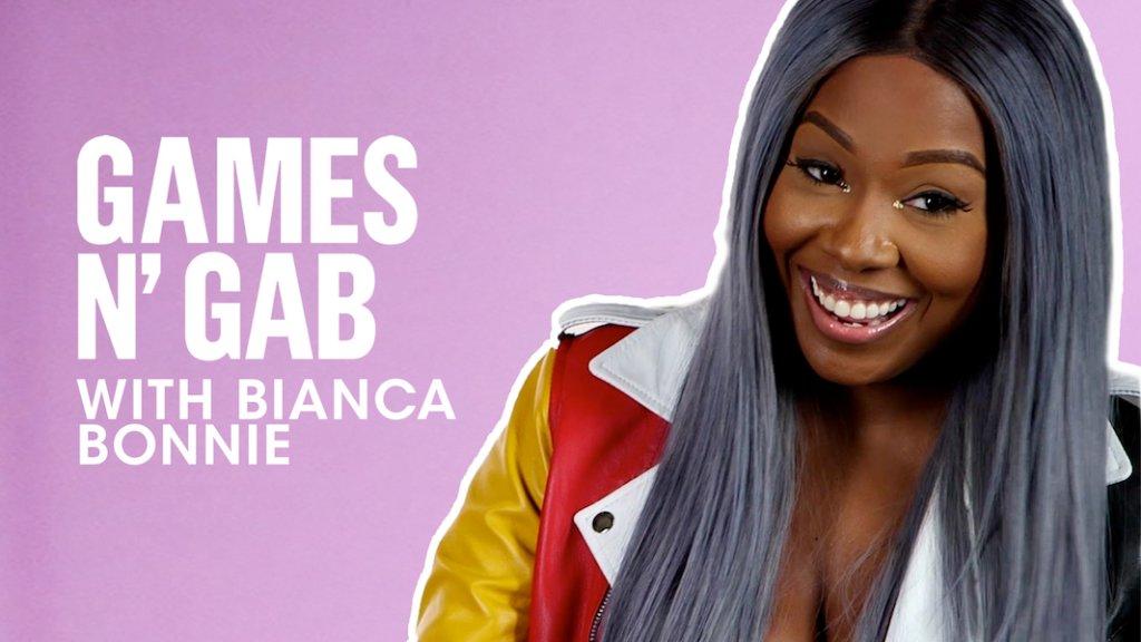 Bianca Bonnie
