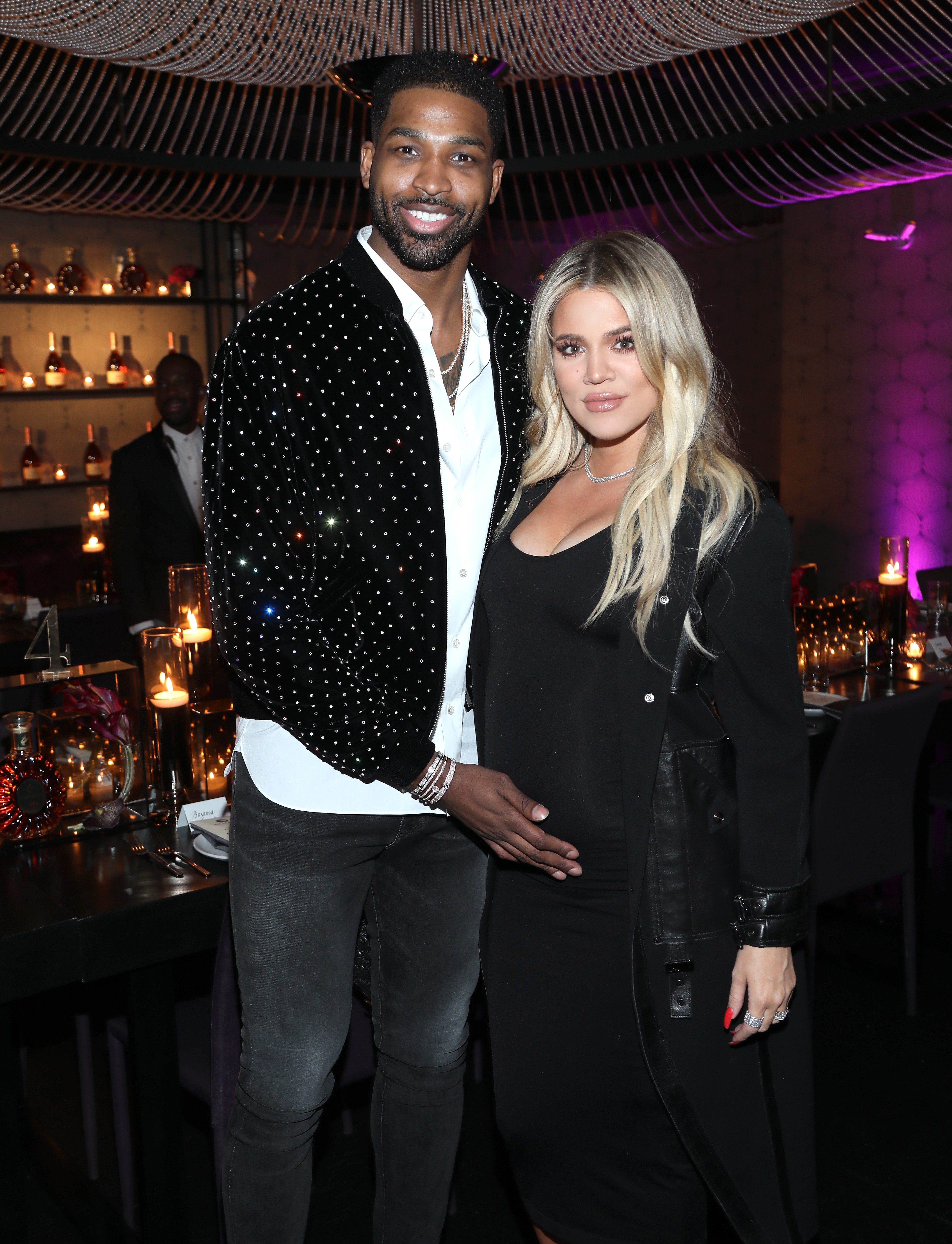 Klutch Sports Group 'More Than A Game' Dinner Presented by Remy Martin