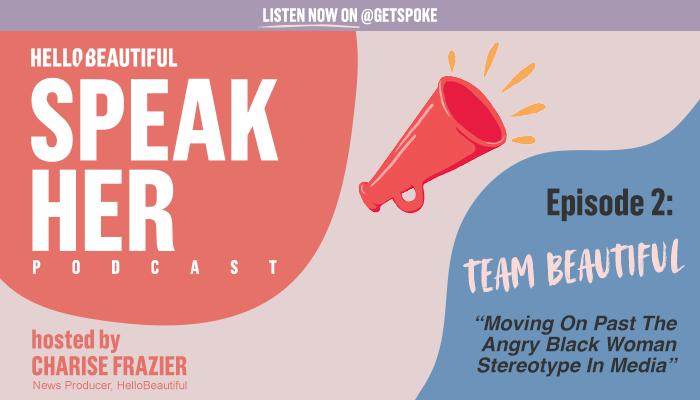 SpeakHER graphic: Episode 2