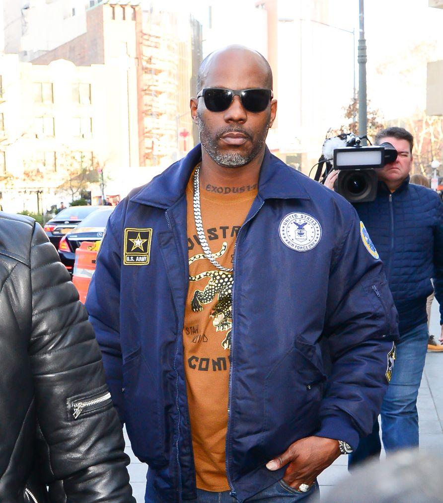 Celebrity Sightings in New York City - November;30, 2017