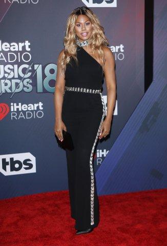 2018 iHeartRadio Music Awards - Arrivals