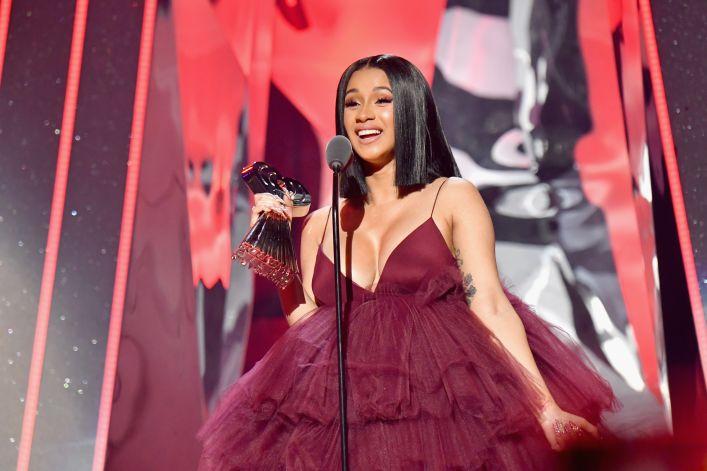 2018 iHeartRadio Music Awards - Show