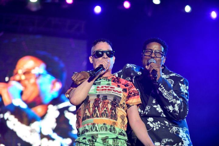 13th Annual Jazz in the Gardens Music Festival- day1
