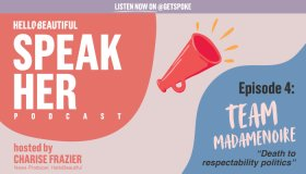 SpeakHER graphic: Episode 4