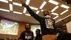 Hundreds Attend Sacramento City Council Meeting On Death Of Stephon Clark