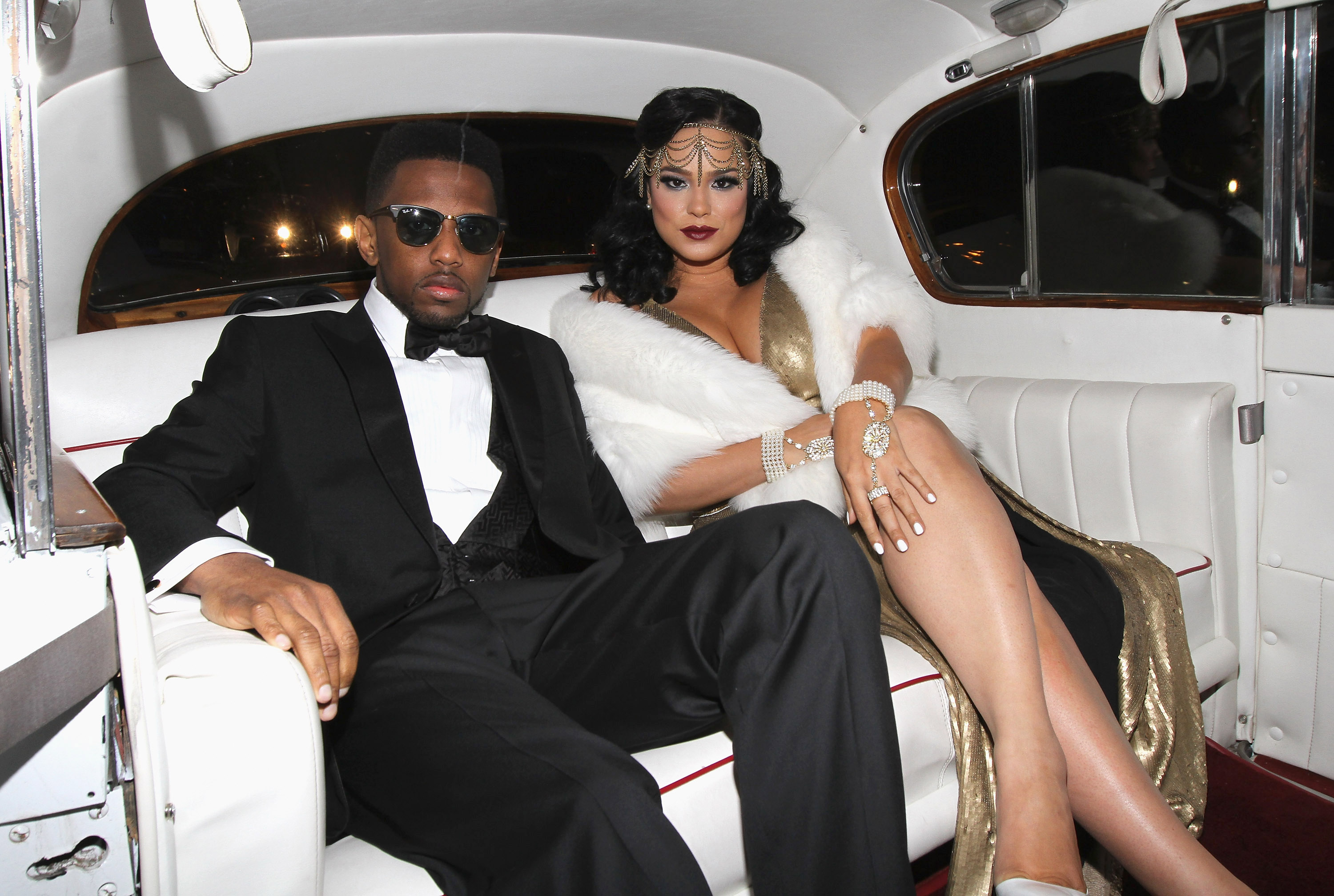 Fabolous' The Great Fabsby Birthday Celebration