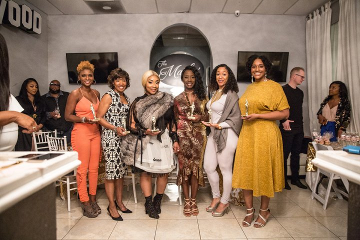 Legacy Of Beauty x Hello Beautiful Empowerment Brunch