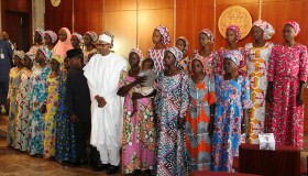 NIGERIA-ISLAMISTS-KIDNAPPING-CHIBOK