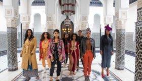 Imara Retreat - Morocco