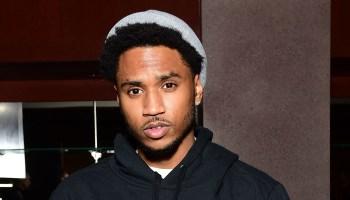 Phliadelphia 76ers Players And Celebrities Wear 'Free Meek Mill' Hoodies At Jay-Z Concert