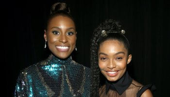 49th NAACP Image Awards - Backstage