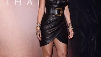 Sephora loves Fenty Beauty by Rihanna launch event