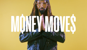 Money Moves featuring Ty Hunter