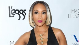 Vivica A. Fox Releases 'Every Day I'm Hustling'