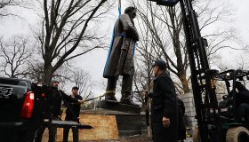 New York City To Remove Statue Of Controversial Doctor, Dr. James Marion Sims