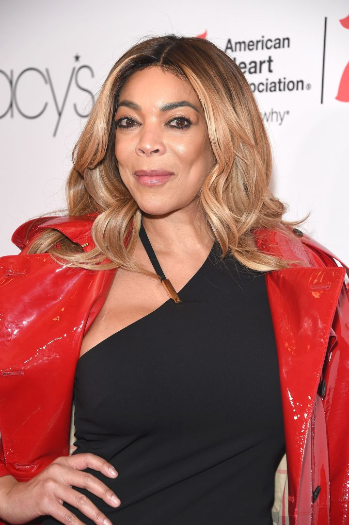 Wendy Williams — Either You Love Her Or You Hate Her