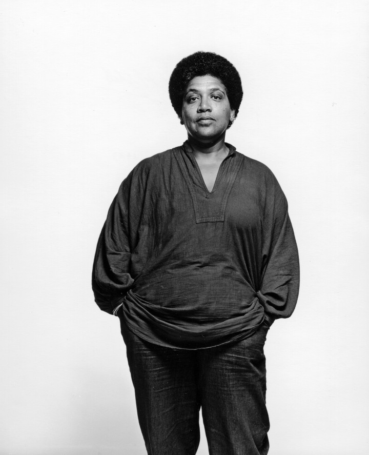Audre Lorde (1934 – 1992)