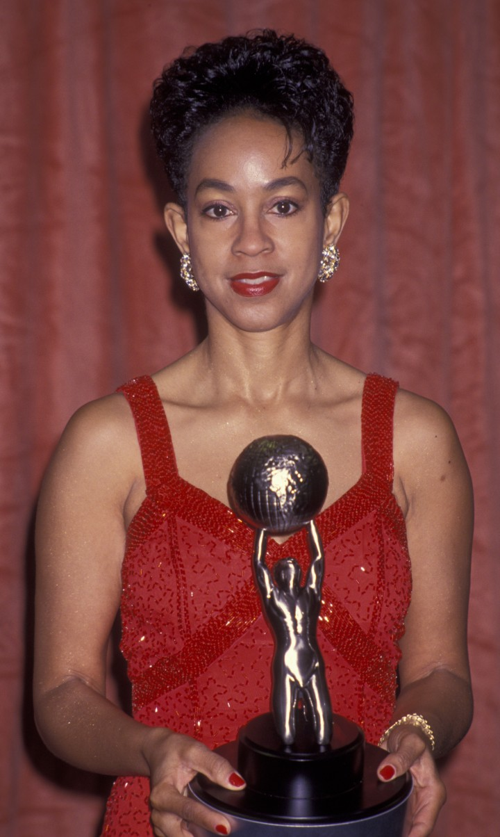Bebe Moore Campbell (1950 – 2006)