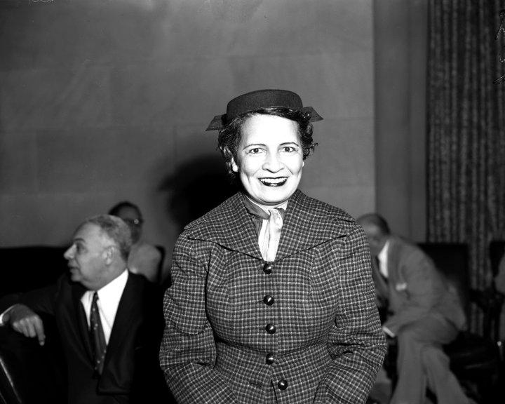 Bessie A. Buchanan
