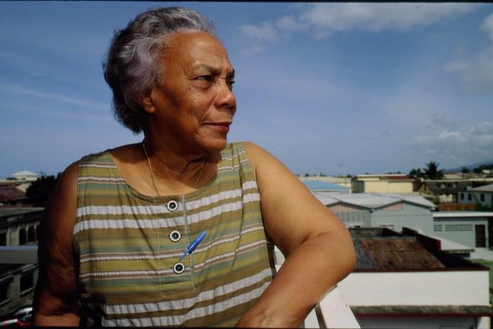 Dame Eugenia Charles (1919 – 2005)