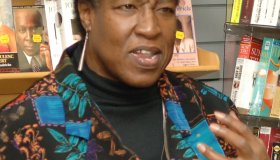 Octavia E. Butler Discusses Her New Book 'Fledgling'