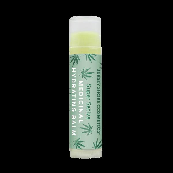 Jersey Shore Cosmetics Super Sativa Medicinal Hydrating Balm