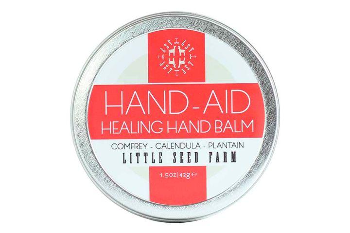 Little Seed Farm Hand-Aid Healing Hand Balm