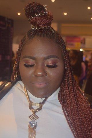 Beautycon NYC