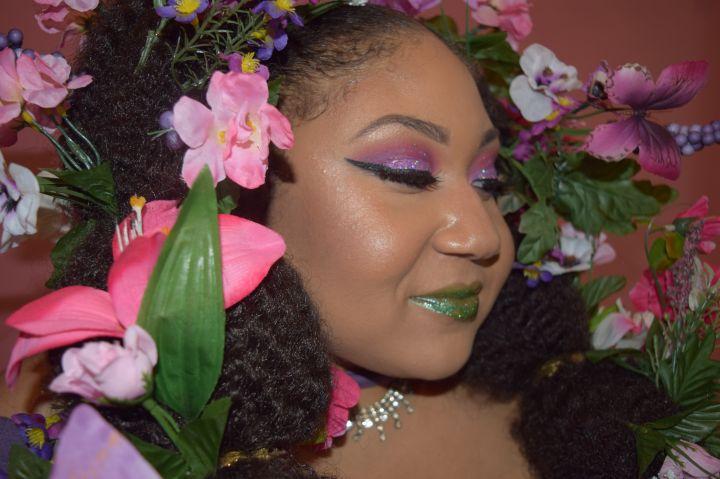 2018 Beautycon NYC