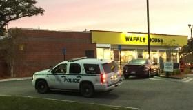 Mississippi Waffle House server killed after asking customer to put out cigarette