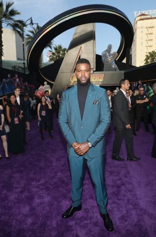 Los Angeles Global Premiere for Marvel Studios' 'Avengers: Infinity War'