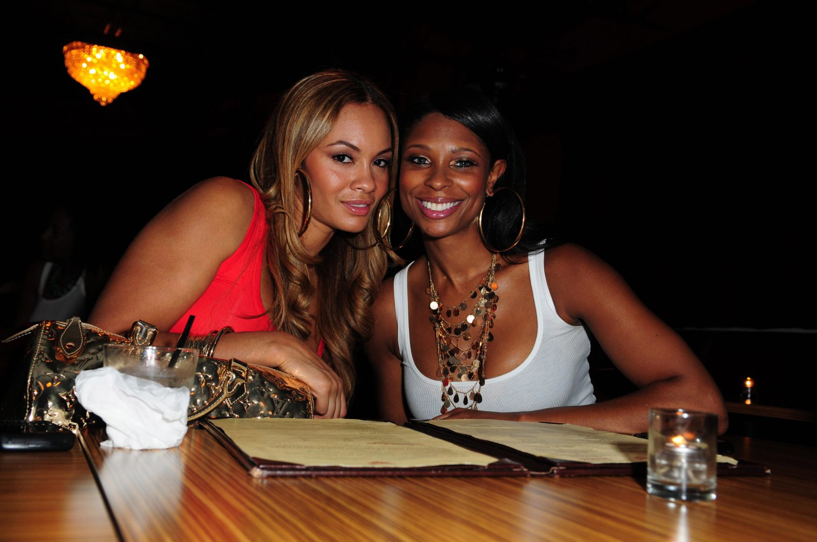 Jennifer Williams Hosts Vh1 'Basketball Wives' Viewing Party