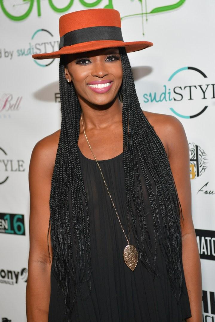 Ariane Davis