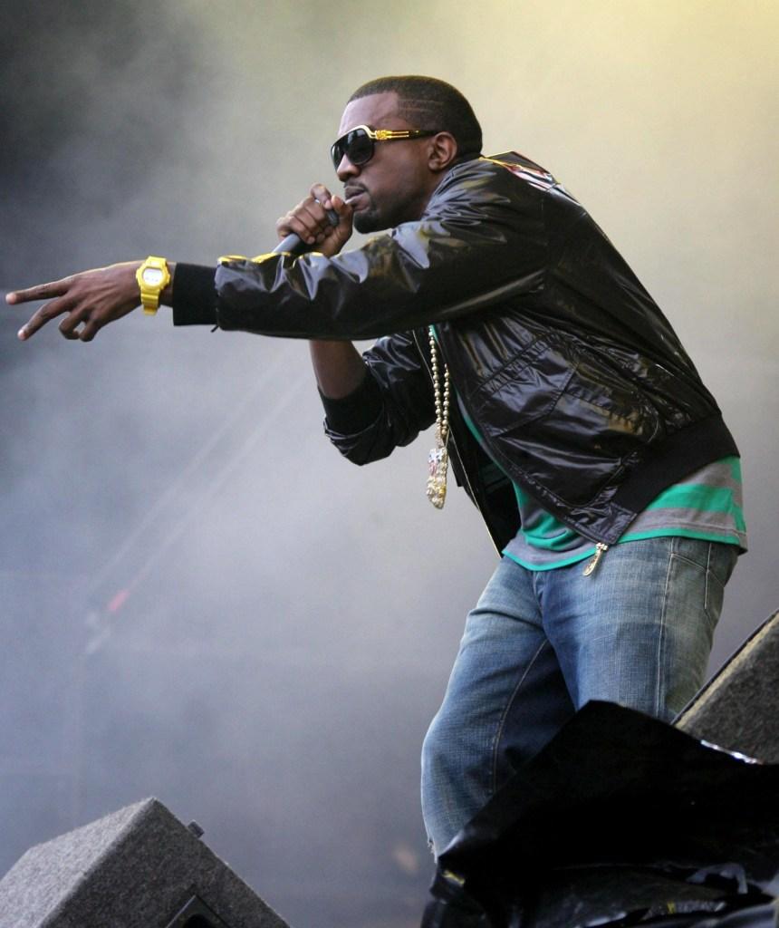 V Festival 2007