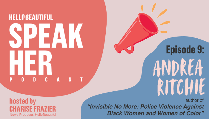 SpeakHER podcast episode 9