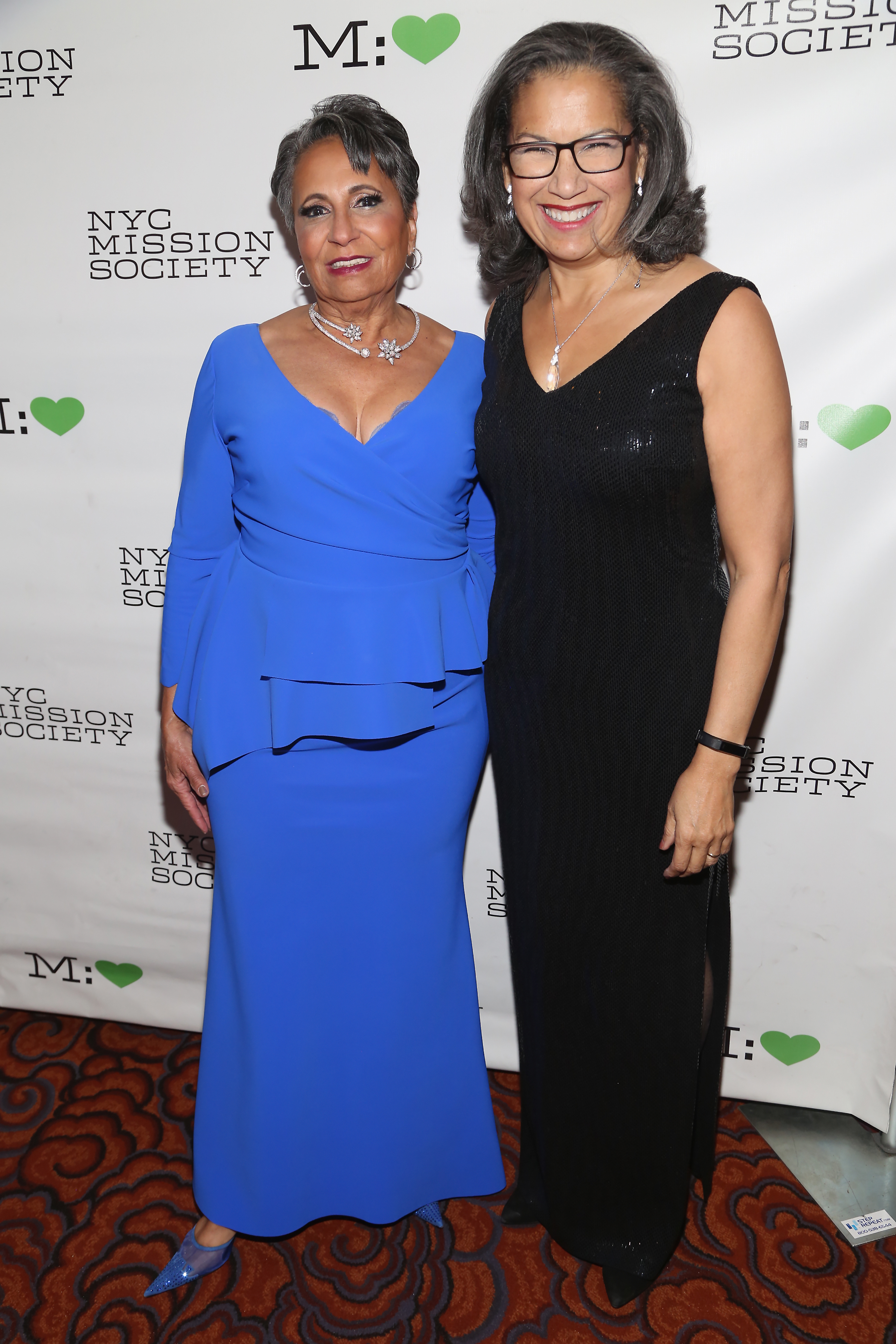2018 Champions for Children Gala - NYC Mission Society