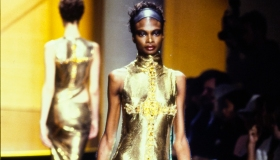Atelier Versace - Fall 1997 Couture