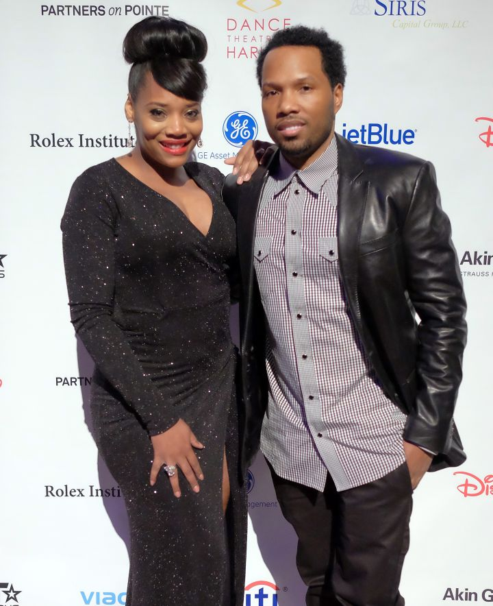 Mendeecees & Yandy