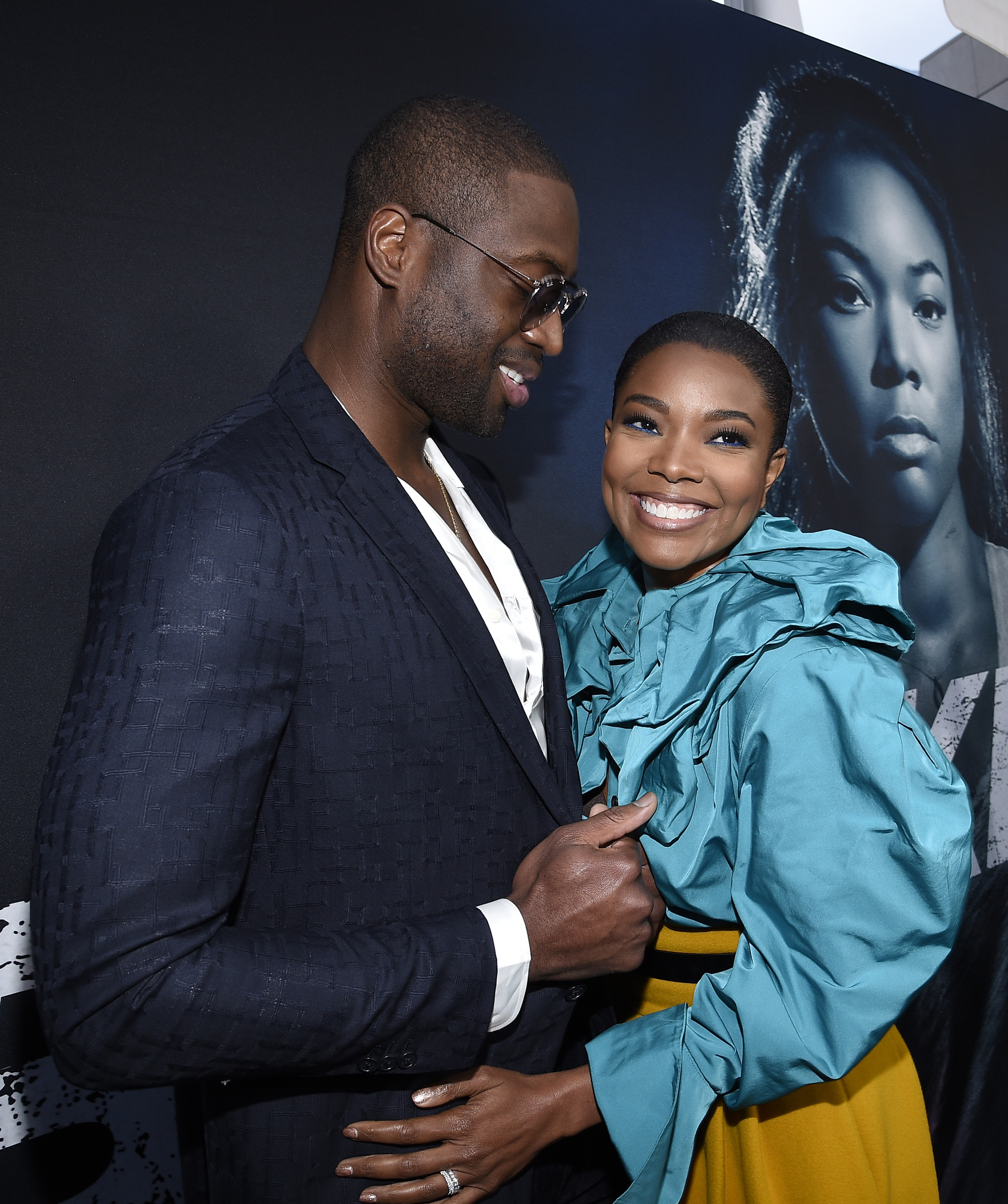 Universal Pictures' Special Screening Of 'Breaking In' - Red Carpet