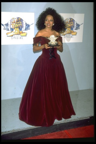 SOUL TRAIN 25TH ANNIVERSARY HALL OF FAME SPECIAL'